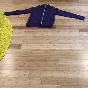 Men's Lululemon Active Jacket Size XL